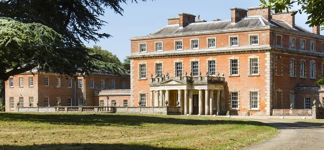 Дом семьи Адмирала Лорда Нельсона выставлен на продажу