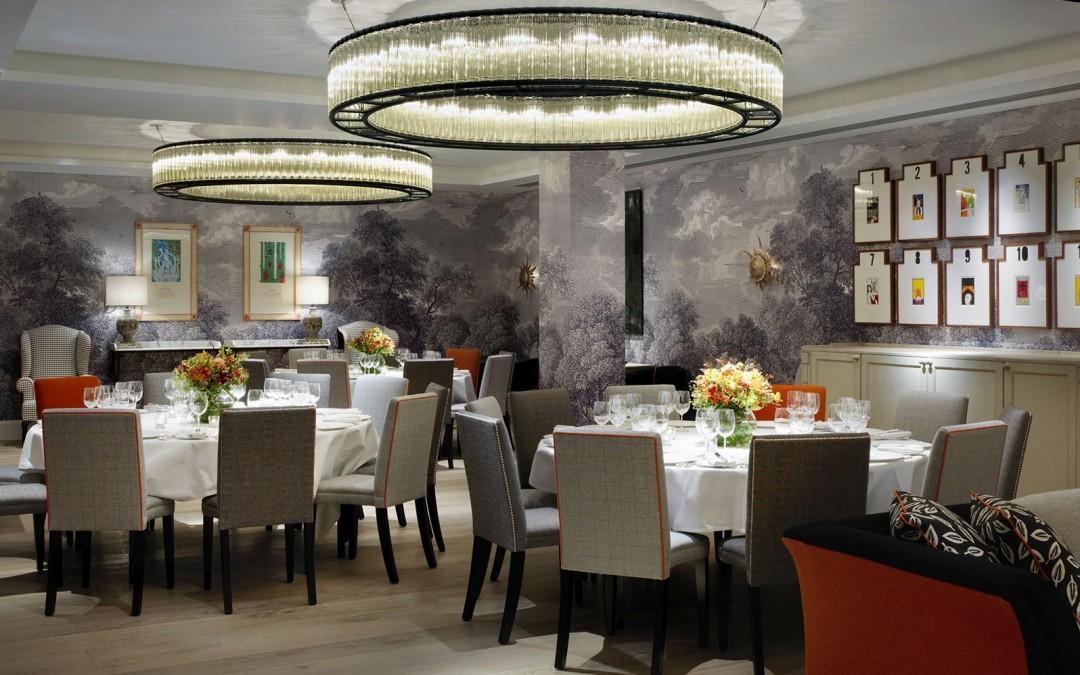 Где позавтракать, пообедать или поужинать в Лондоне?