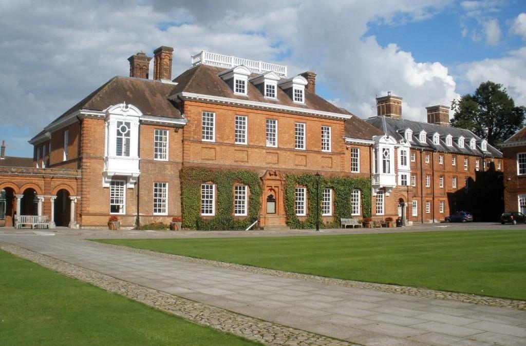 Британское образование: cопроводительный визит в школу