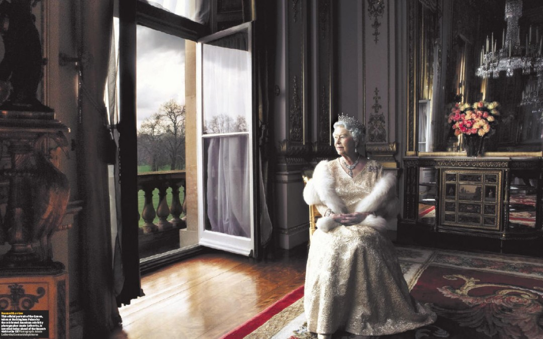 Королева Елизавета II – история жизни в фотографиях