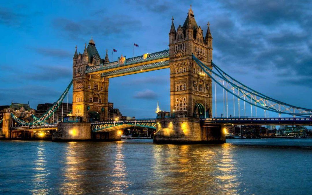 Гид по Лондону – Все секреты английской жизни. Выпуск 2