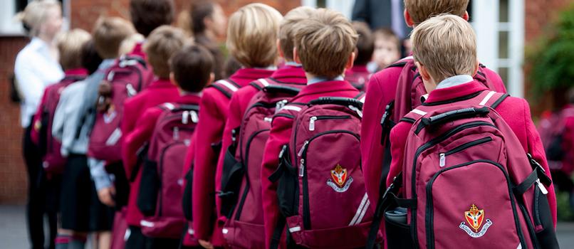 Русскоговорящий опекун в Великобритании в помощь Вашему ребенку