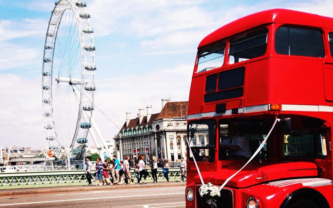 Гид по Лондону – Все секреты английской жизни. Выпуск 4