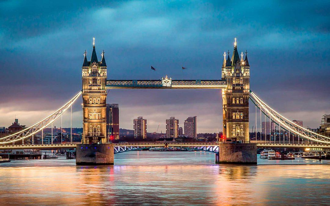 Гид по Лондону – Все секреты английской жизни. Выпуск 5