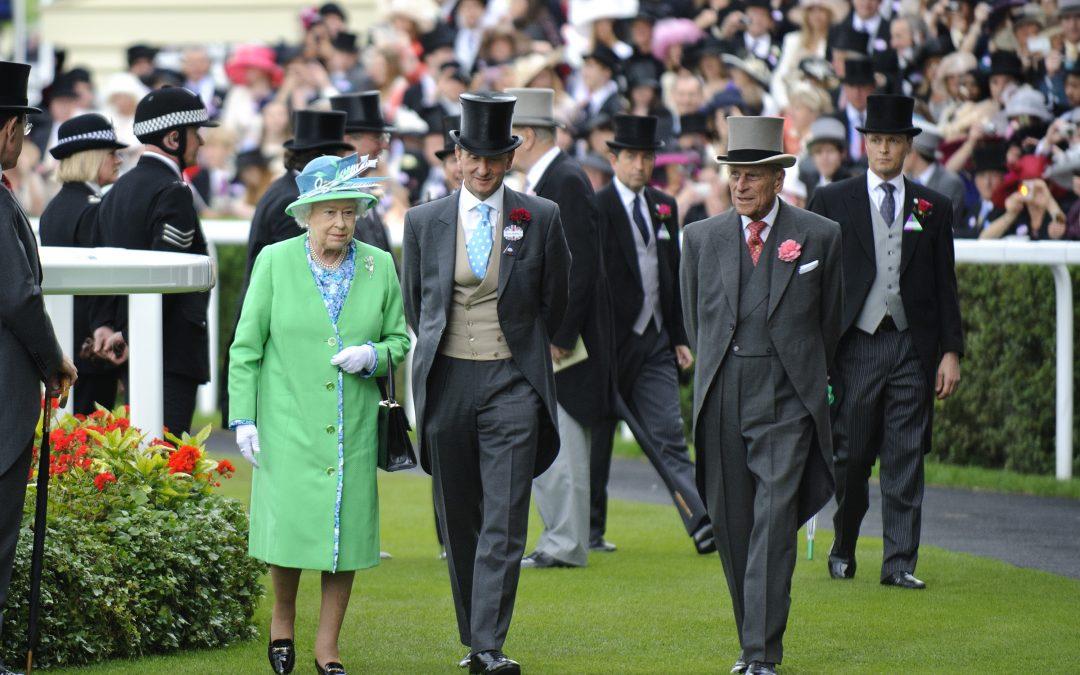 Королевские скачки The Royal Ascot. Как попасть в The Royal Enclosure.