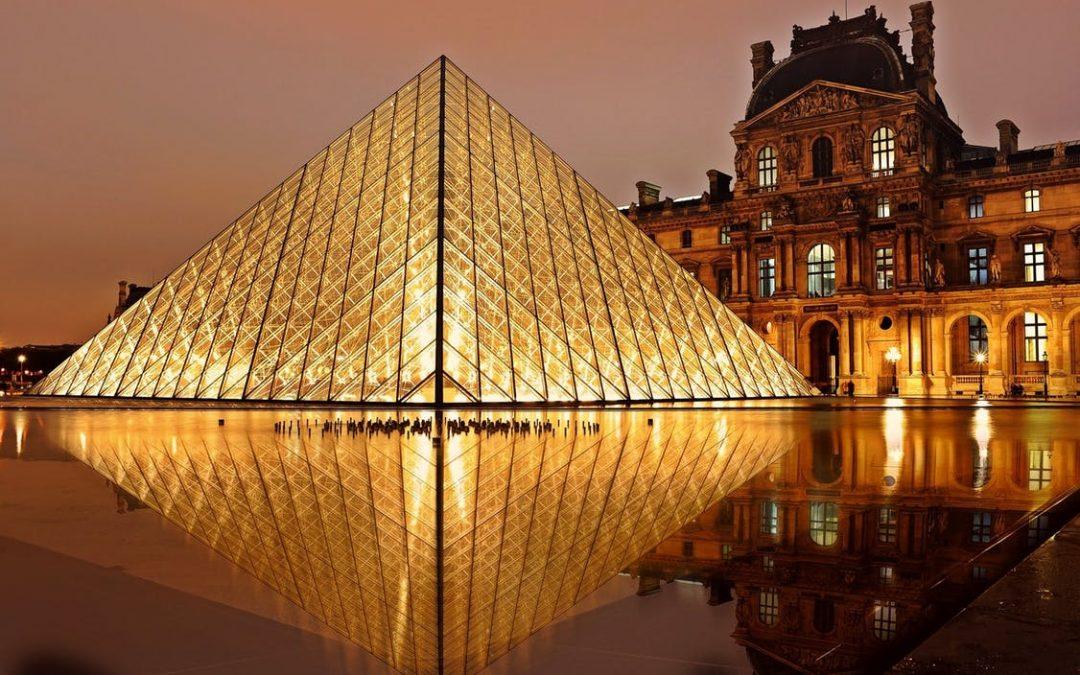 Ваш гид в Париже