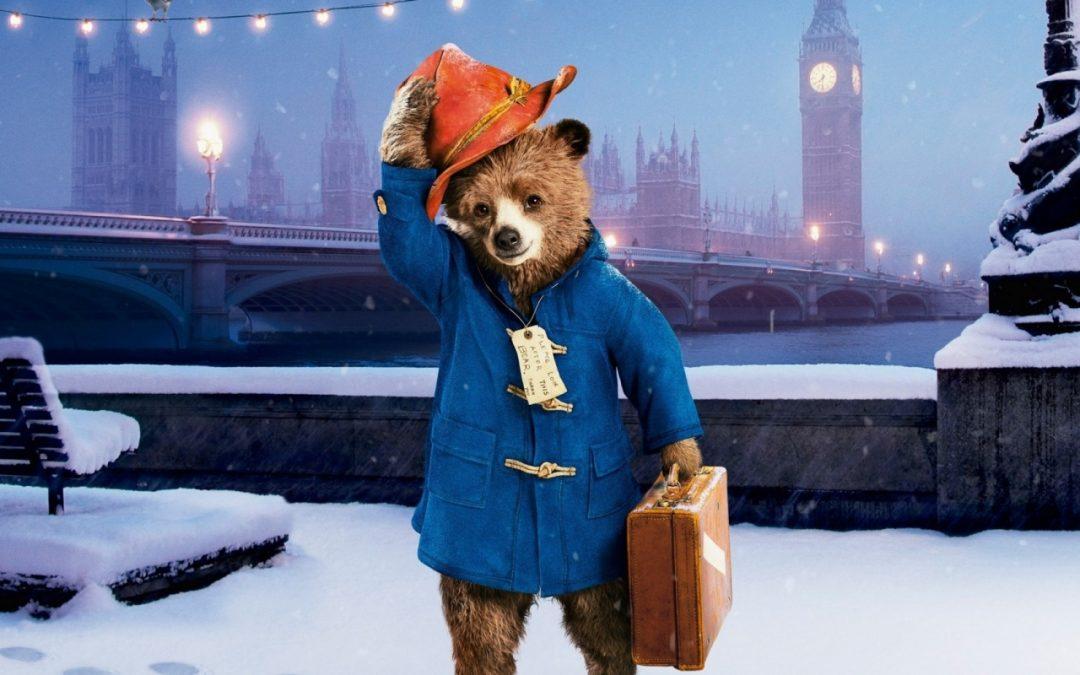 Медвежонок Паддингтон и Рождество в Лондоне
