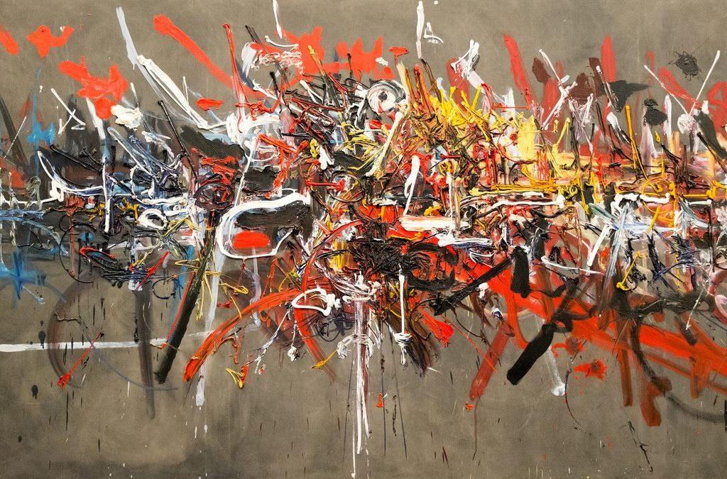 Арт-тур по галереям Парижа: модерн и contemporary
