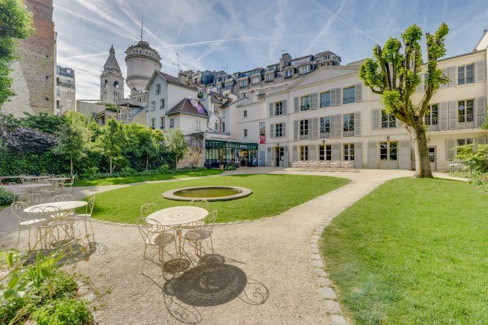 Музей Монмартра в Париже. Эксклюзивный тур с арт-экспертом в Париже.