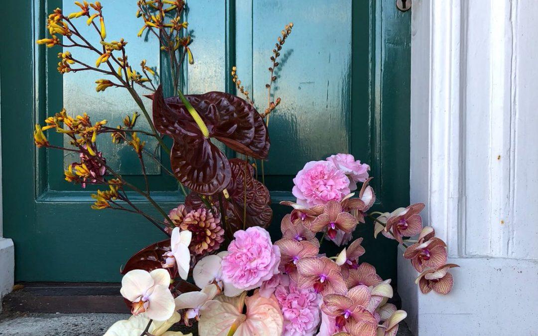 Флористические мастер-классы в Лондоне. Мастер-классы по сервировке и декору в Лондоне