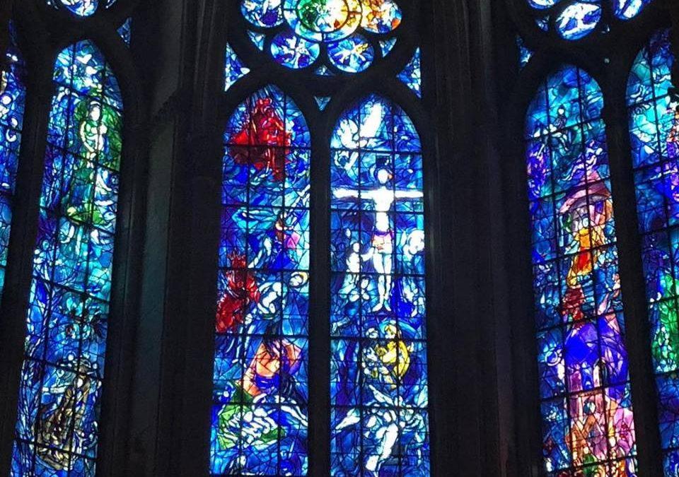 Собор в Реймсе. Эксклюзивный арт-тур во Франции. Экскурсия в Шампань