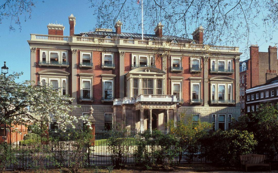 Музей Wallace Сollection в Лондоне. Арт-тур в Лондоне.