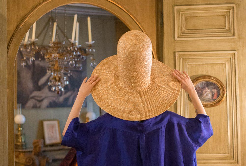Шляпный мастер-класс в Париже. Создайте уникальную шляпку для скачек в Аскотт